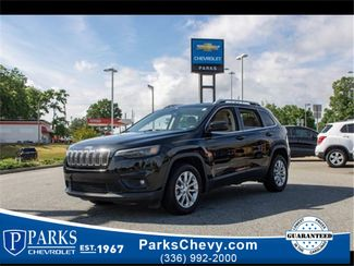 2019 Jeep Cherokee Latitude in Kernersville, NC 27284