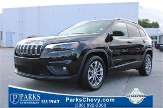 2019 Jeep Cherokee Latitude Plus in Kernersville, NC 27284
