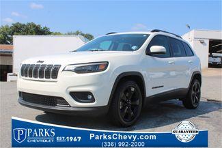 2019 Jeep Cherokee Altitude in Kernersville, NC 27284