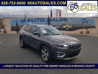 2019 Jeep Cherokee Limited in Kingman, Arizona 86401