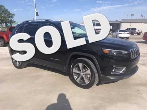 2019 Jeep Cherokee Limited in Lake Charles, Louisiana