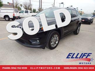 2019 Jeep Cherokee Latitude Plus in Harlingen, TX 78550