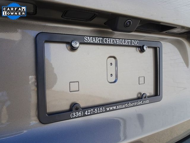 2019 Jeep Cherokee Latitude Madison, NC 11