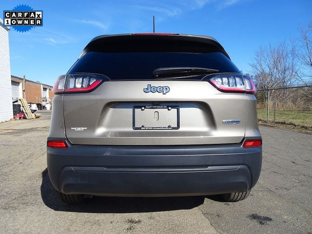 2019 Jeep Cherokee Latitude Madison, NC 3