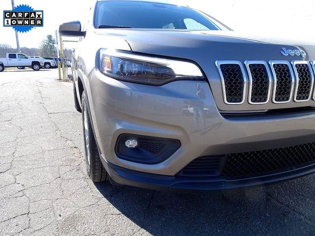 2019 Jeep Cherokee Latitude Madison, NC 8