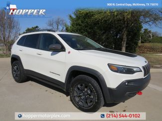 2019 Jeep Cherokee Trailhawk in McKinney, Texas 75070