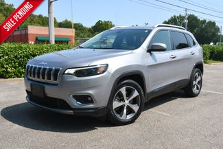 2019 Jeep Cherokee Limited in Memphis, Tennessee 38128
