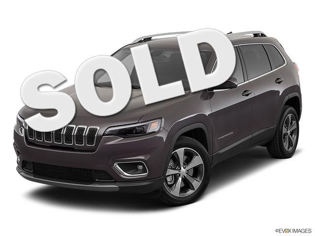 2019 Jeep Cherokee Limited Minden, LA