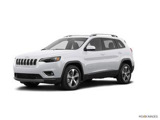 2019 Jeep Cherokee Latitude Plus Minden, LA