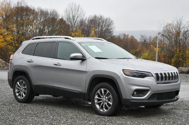 2019 Jeep Cherokee Latitude Plus Naugatuck, Connecticut