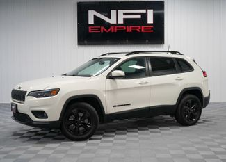 2019 Jeep Cherokee Altitude in Erie, PA 16428