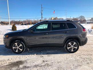 2019 Jeep Cherokee Limited 4x4 Osseo, Minnesota 6