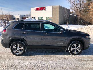 2019 Jeep Cherokee Limited 4x4 Osseo, Minnesota 7