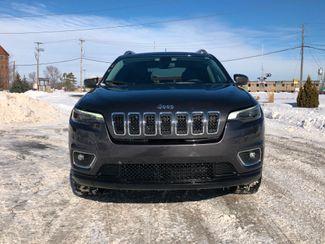 2019 Jeep Cherokee Limited 4x4 Osseo, Minnesota 4