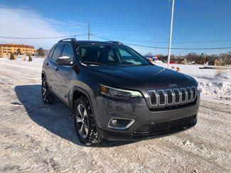 2019 Jeep Cherokee Limited 4x4 Osseo, Minnesota 1
