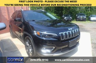 2019 Jeep Cherokee Limited  city PA  Carmix Auto Sales  in Shavertown, PA