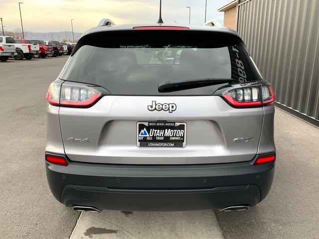 2019 Jeep Cherokee Latitude Plus in Spanish Fork, UT 84660