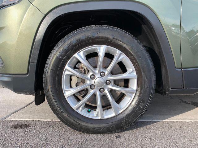 2019 Jeep Cherokee Latitude in Spanish Fork, UT 84660