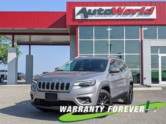 2019 Jeep Cherokee Latitude in Uvalde, TX 78801