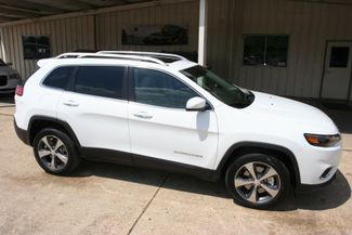 2019 Jeep Cherokee Limited in Vernon Alabama