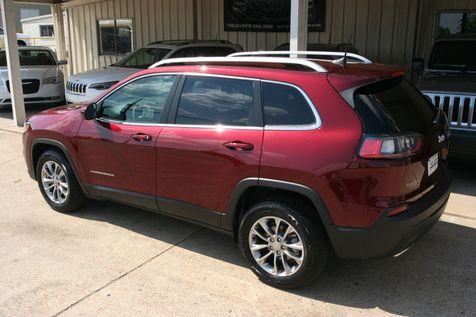 2019 Jeep Cherokee Latitude Plus in Vernon, Alabama