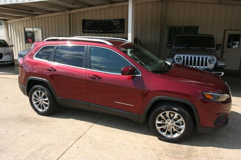 2019 Jeep Cherokee Latitude Plus in Vernon, Alabama