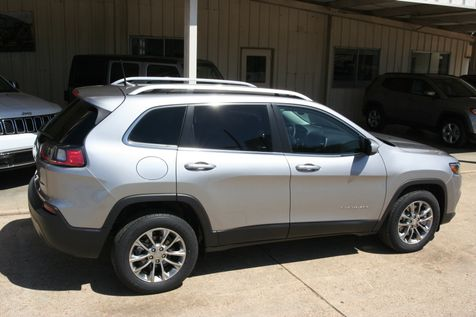 2019 Jeep Cherokee Latitude in Vernon, Alabama