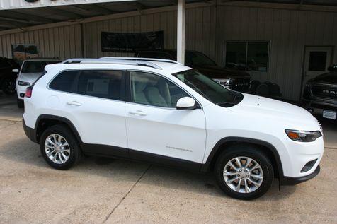 2019 Jeep Cherokee Latitude in Vernon, Alabama