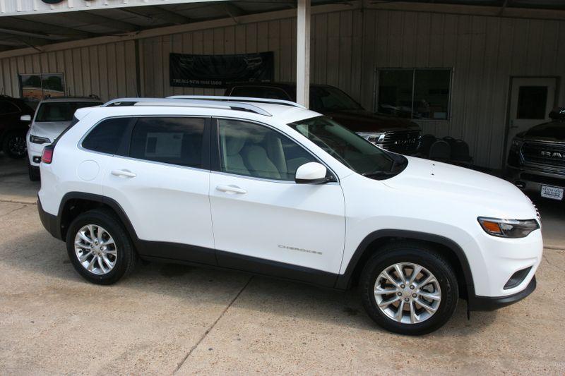2019 Jeep Cherokee Latitude in Vernon Alabama