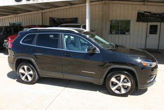 2019 Jeep Cherokee in Vernon Alabama