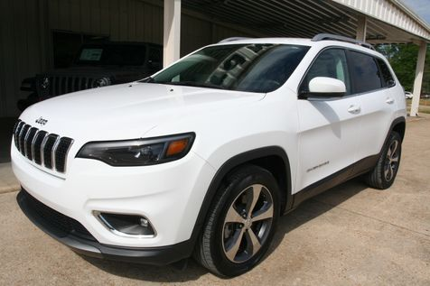 2019 Jeep Cherokee Limited in Vernon, Alabama