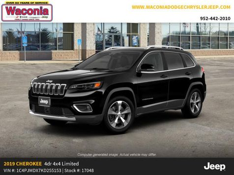 2019 Jeep Cherokee Limited in Victoria, MN