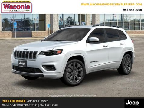 2019 Jeep Cherokee High Altitude in Victoria, MN