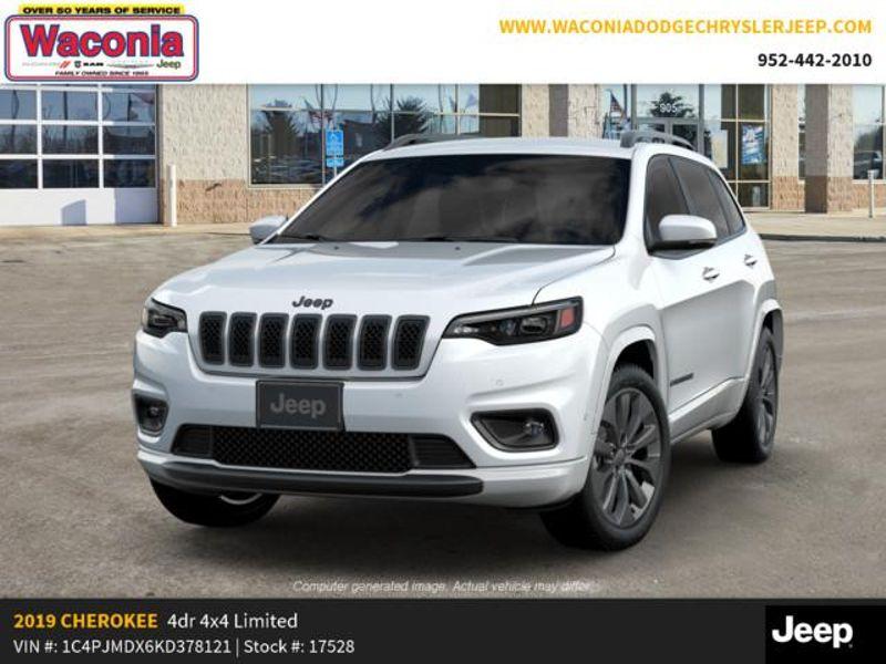 2019 Jeep Cherokee High Altitude  in Victoria, MN