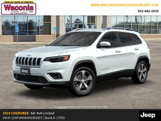 2019 Jeep Cherokee in Victoria, MN