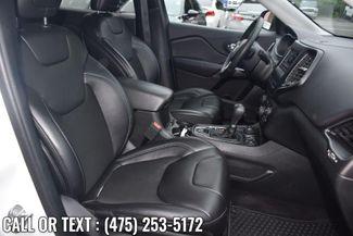 2019 Jeep Cherokee Latitude Plus Waterbury, Connecticut 21