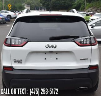 2019 Jeep Cherokee Latitude Plus Waterbury, Connecticut 5