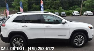 2019 Jeep Cherokee Latitude Plus Waterbury, Connecticut 7