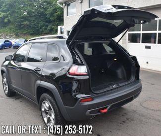 2019 Jeep Cherokee Trailhawk Waterbury, Connecticut 13