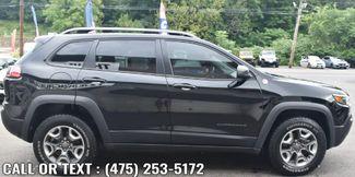 2019 Jeep Cherokee Trailhawk Waterbury, Connecticut 5