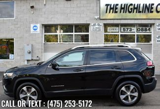 2019 Jeep Cherokee Limited Waterbury, Connecticut 1