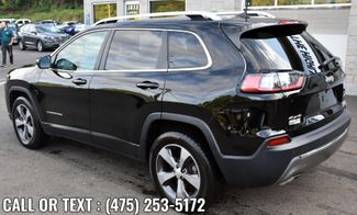2019 Jeep Cherokee Limited Waterbury, Connecticut 2