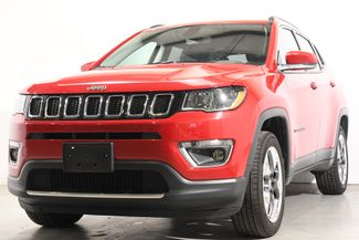 2019 Jeep Compass Limited in Branford, CT 06405