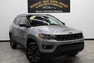 2019 Jeep Compass Trailhawk in Cleveland , OH 44111