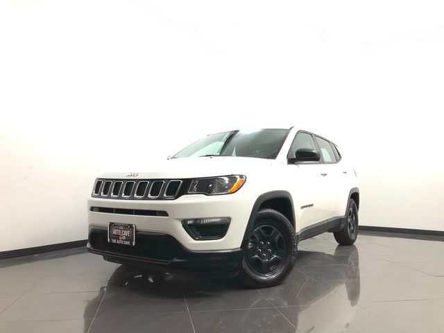 2019 Jeep Compass *Easy Payment Options* | The Auto Cave in Dallas