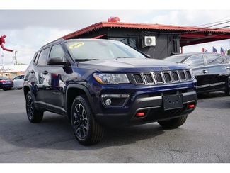 2019 Jeep Compass Trailhawk in Hialeah, FL 33010