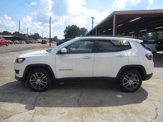 2019 Jeep Compass Latitude Houston, Mississippi 2