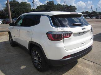 2019 Jeep Compass Latitude Houston, Mississippi 4