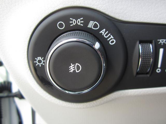 2019 Jeep Compass Latitude Houston, Mississippi 11