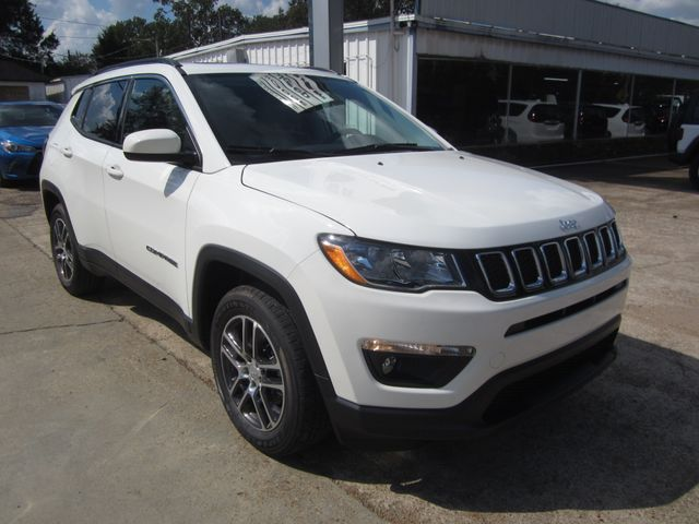 2019 Jeep Compass Latitude Houston, Mississippi 1